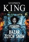 ebook Bazar złych snów - Stephen King