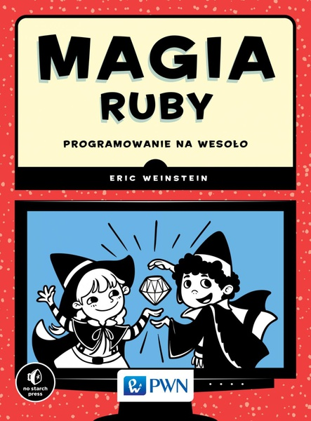 Magia Ruby