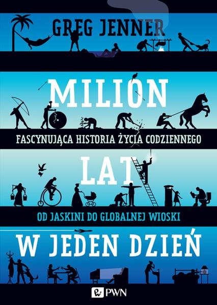 Milion lat w jeden dzień