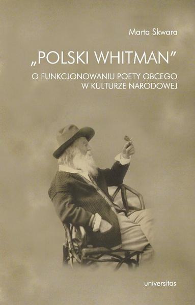 """Polski Whitman"""