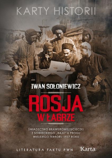 Rosja w Łagrze