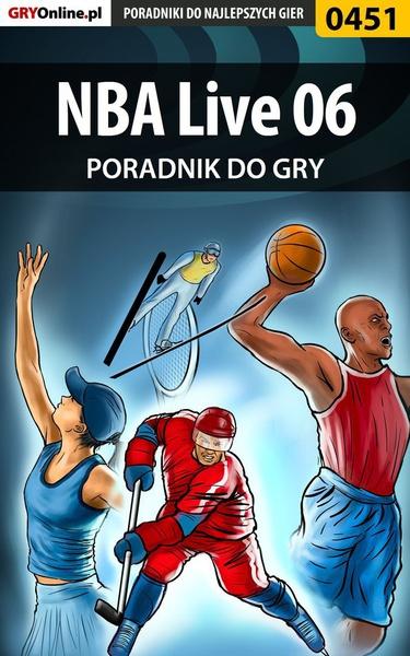 NBA Live 06 - poradnik do gry