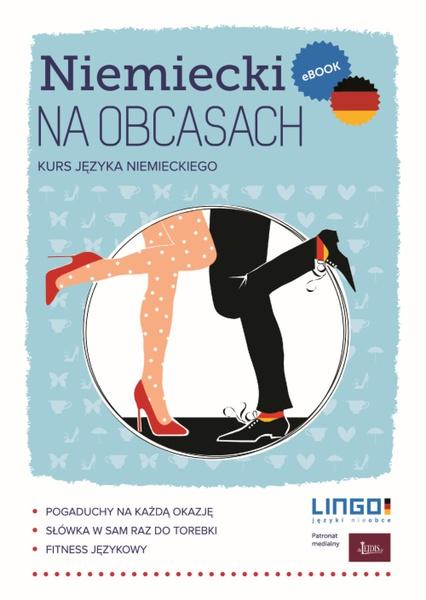 Niemiecki na obcasach. Ebook