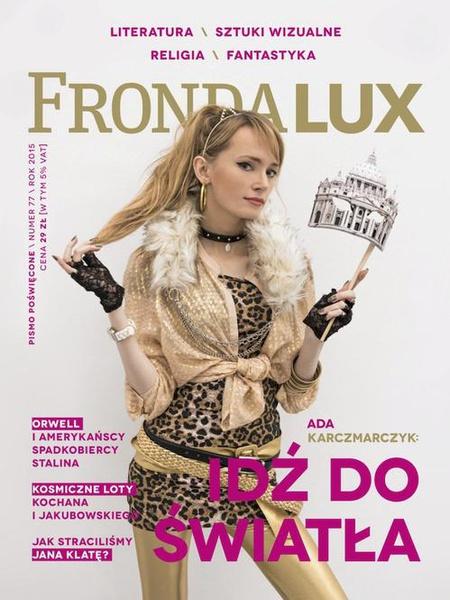 Fronda LUX 77 - Idź do światła