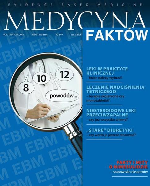 Medycyna Faktów 3/2014