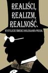 ebook Realiści, realizm, realność - Opracowanie zbiorowe