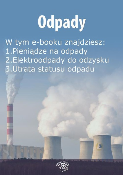 Odpady, wydanie kwiecień 2015 r.