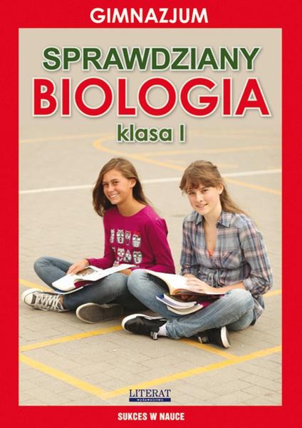 Sprawdziany. Biologia. Gimnazjum. Klasa II