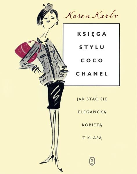 Księga stylu Coco Chanel