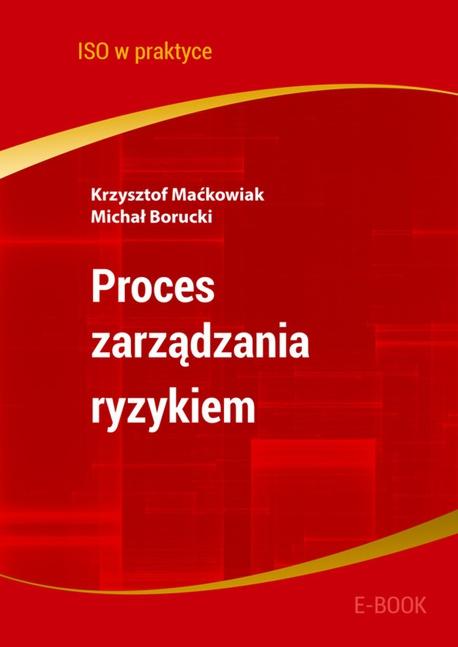 Proces zarządzania ryzykiem. Wydanie 2 - Michał Borucki