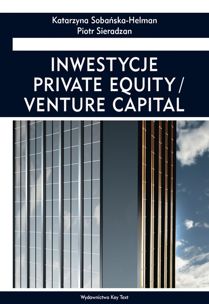 Inwestycje private equity/venture capital