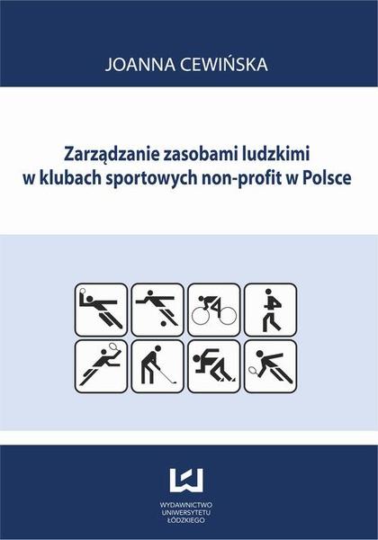 Zarządzanie zasobami ludzkimi w klubach sportowych non-profit w Polsce