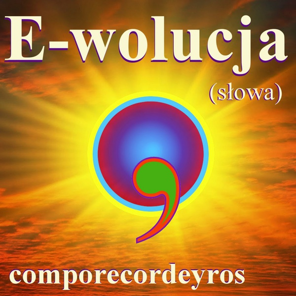 E-wolucja (słowa)