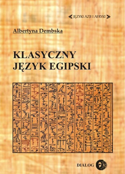 Klasyczny język egipski