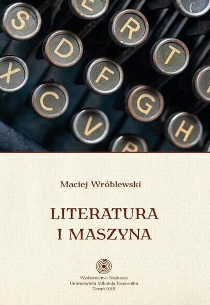 Literatura i maszyna