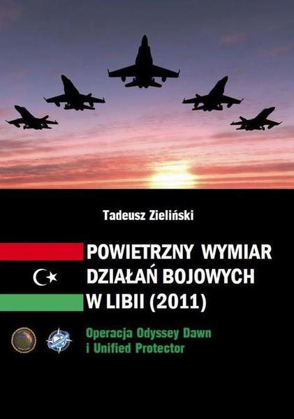 Powietrzny wymiar działań bojowych w Libii (2011)