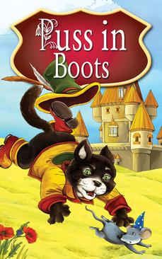 Puss in Boots. Fairy Tales