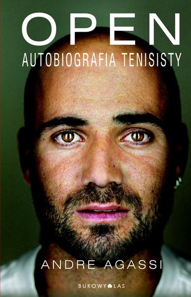 Open. Autobiografia tenisisty