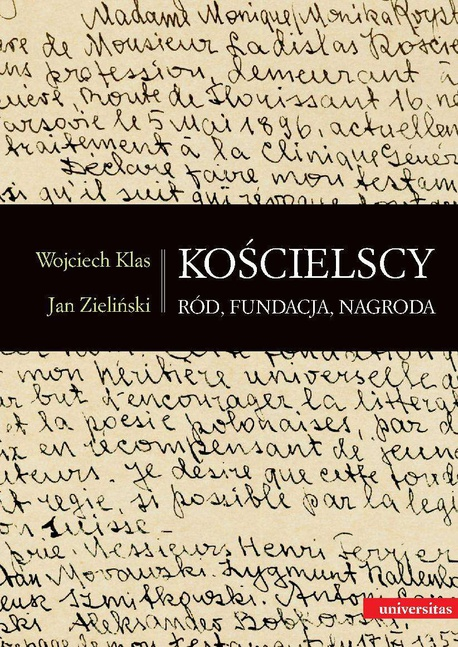 Kościelscy - Wojciech Klas,Jan Zieliński