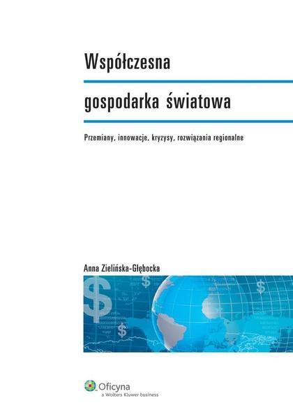 Współczesna gospodarka światowa