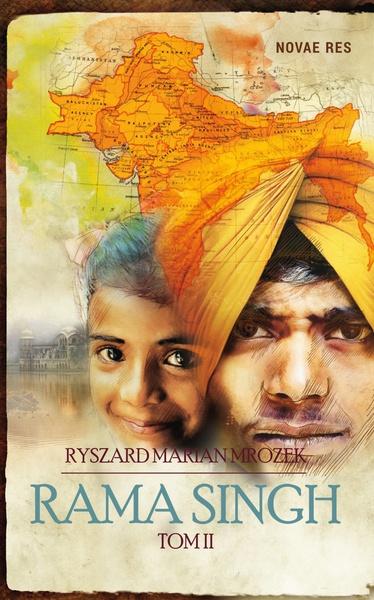 Rama Singh. Tom 2