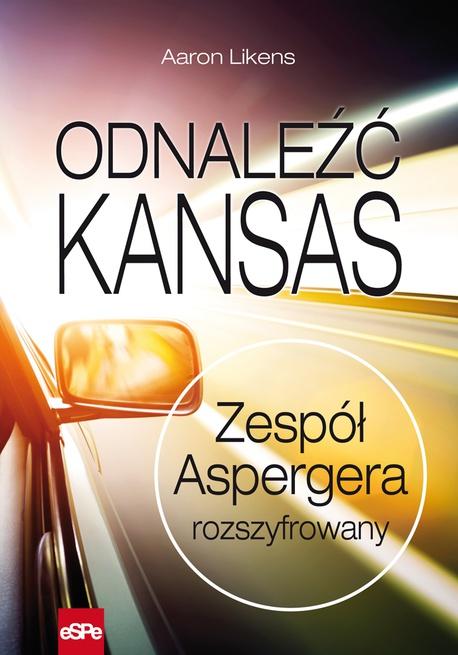 Odnaleźć Kansas - Aaron Likens