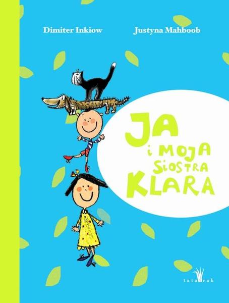 Ja i moja siostra Klara