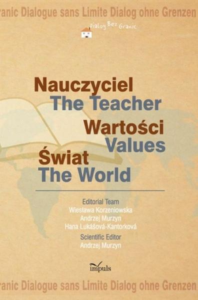 Nauczyciel  wartości  świat