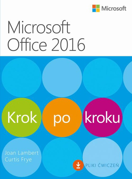 Microssoft Office 2016 Krok po kroku