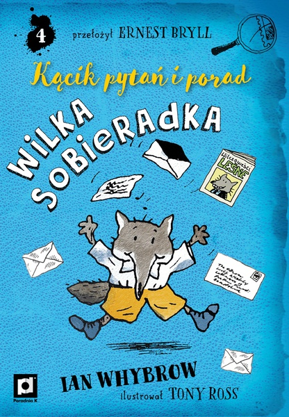 Kącik pytań i porad Wilka Sobieradka