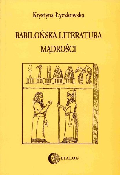 Babilońska literatura mądrości