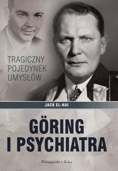 Göring i psychiatra