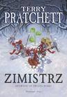 ebook Zimistrz. Opowieść ze Świata Dysku - Terry Pratchett