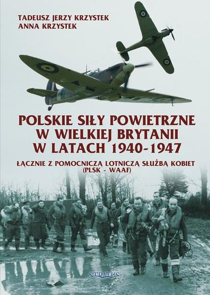 Polskie Siły Powietrzne w Wielkiej Brytanii Lista Lotników