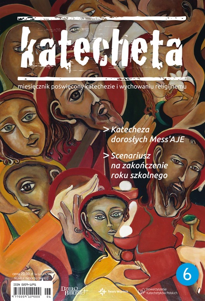 Katecheta nr 06/2015
