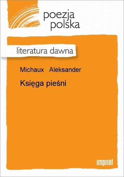 Księga Pieśni