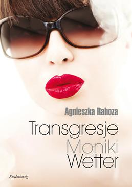 ebook Transgresje Moniki Wetter