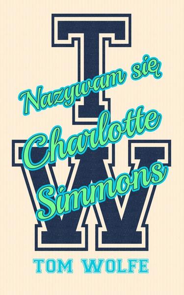 Nazywam się Charlotte Simons