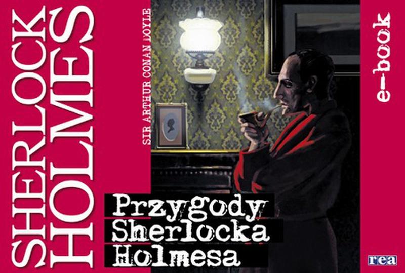 Przygody Sherlocka Holmes'a
