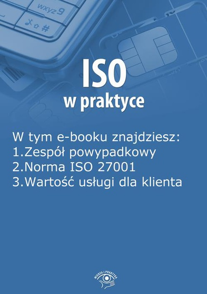 ISO w praktyce, wydanie marzec-kwiecień 2014 r.