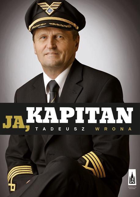 Ja, kapitan - Tadeusz Wrona