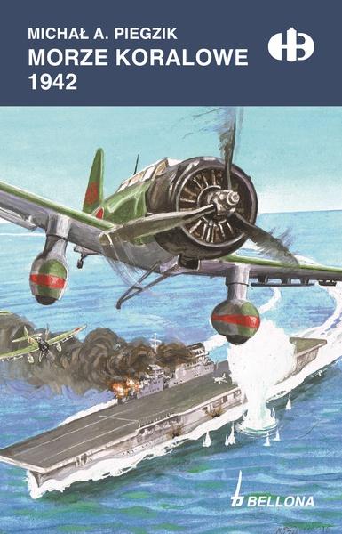 Morze Koralowe 1942