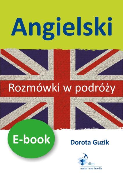 Angielski. Rozmówki w podróży