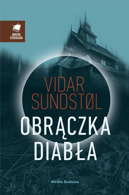Obrączka diabła - Vidar Sundstøl