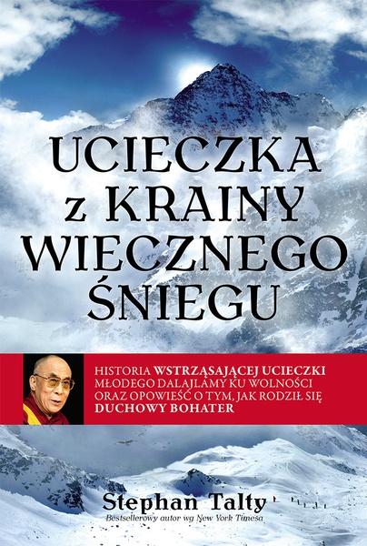 Ucieczka z krainy wiecznego śniegu