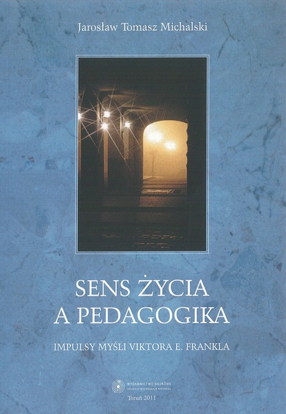 Sens życia a pedagogika