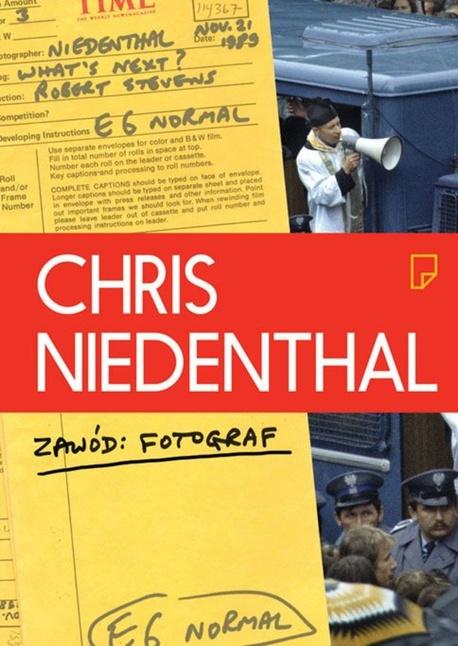 Zawód fotograf - Chris Niedethal