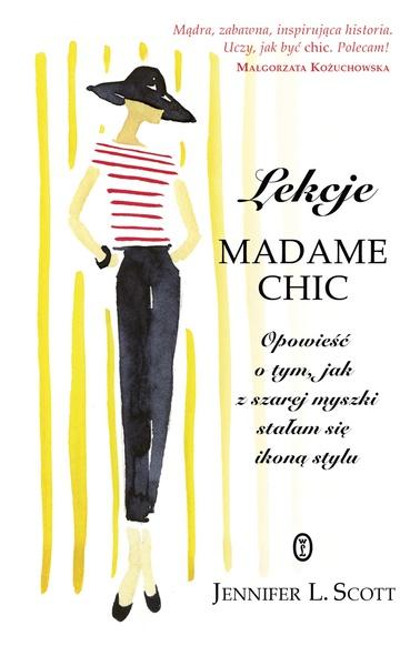 Lekcje Madame Chic