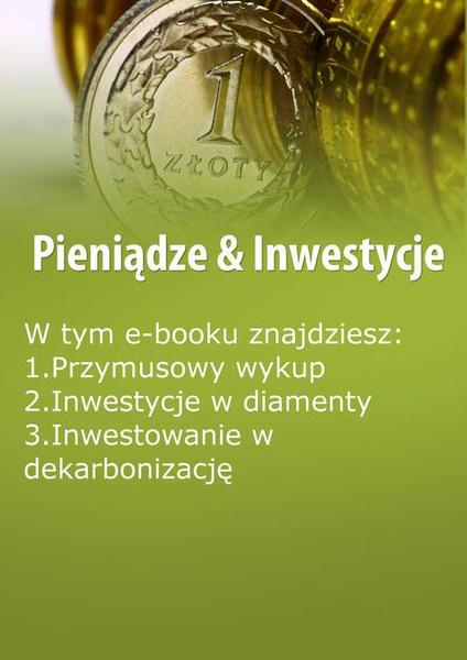 Pieniądze & Inwestycje, wydanie styczeń 2016 r.