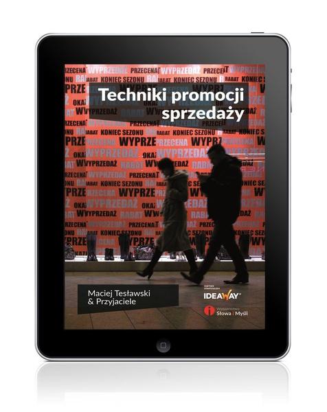 Techniki promocji sprzedaży